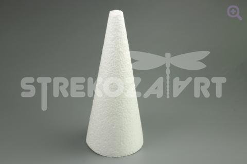 Конус из пенопласта 150х60мм