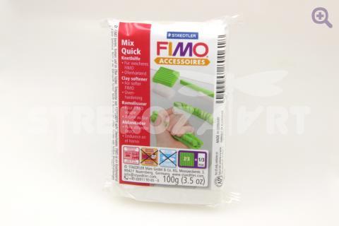 Размягчитель Fimo Mix Quick, 100гр