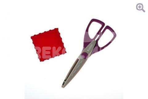 Ножницы фигурные Кружевной край